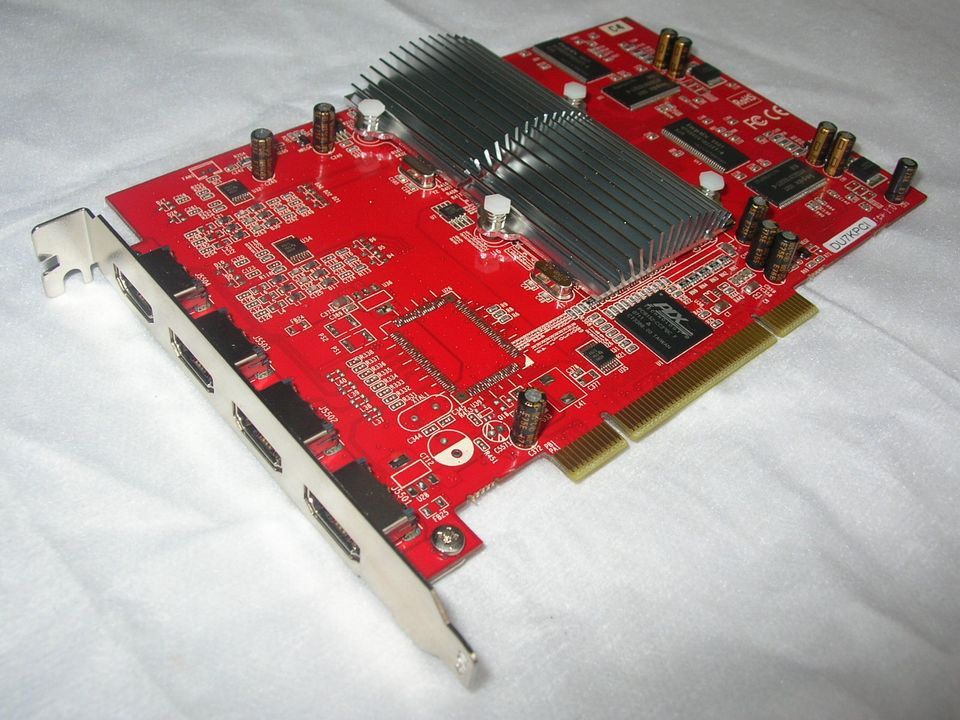 how to tell if i need a quadro r firepro