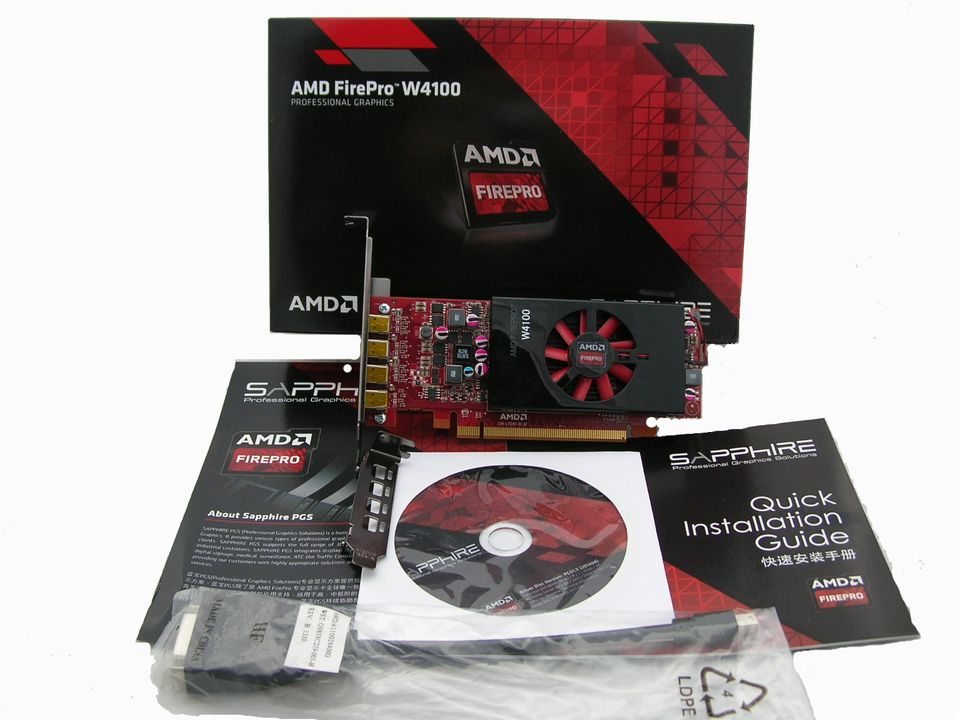 Amd W4100 Driver Download