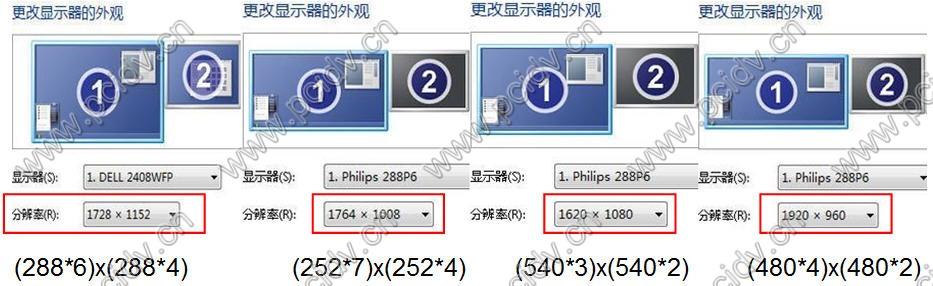 pcidv.com/小间距LED大屏箱体多屏拼接点对点UTV0.8~UTV2.5